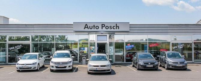 Auto-Posch